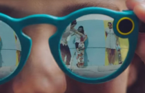Snapchat rebrands as Snap Inc – and introduces Spectacles