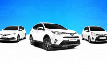 Toyota Europe appoints The&Partnership for 'new model' creative and media agency approach