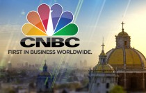 CNBC teams up with Sky Mexico for its first Latin America channel