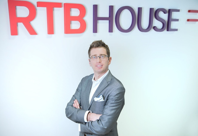 Daniel Surmacz, chief operating officer, RTB House