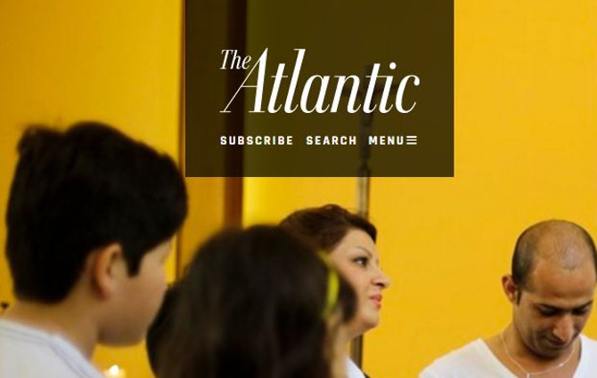 The Atlantic to encourage ad block users to buy ad-free subscription