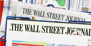 'Challenging times' for Wall Street Journal as it plots ad sales overhaul