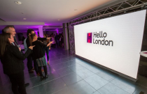 Exterion Media and TfL unite for new OOH commercial brand Hello London
