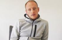 One year on: Meet the Millennials 2015 graduate Tom Casswell