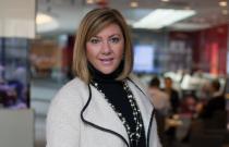Lucky 13: Viktoria Degtar, Bloomberg Media
