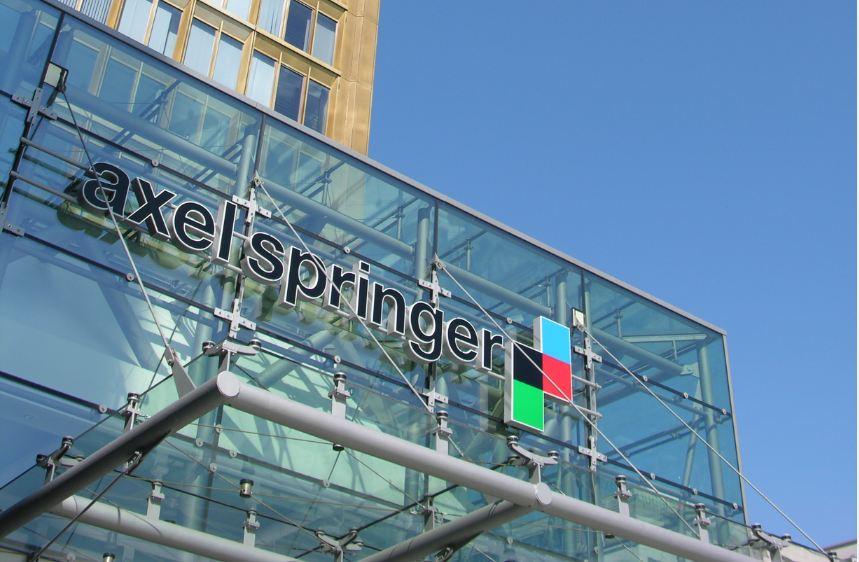 axel-springer-office