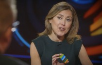 'Mass media' vital to Lego's global growth, says CMO Julia Goldin