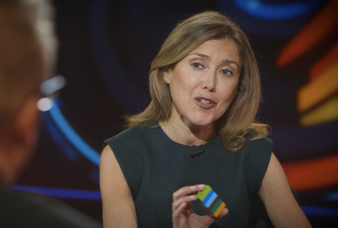 'Mass media' vital to Lego's global growth, says CMO Julia Goldin
