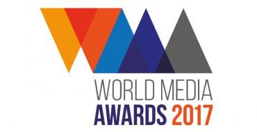 World Media Awards 2017 open for entries