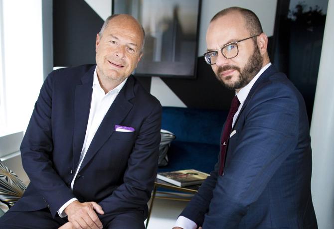 IPG Mediabrands appoints Sebastien Danet as France chairman