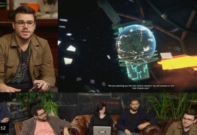 Vice channels gamers with Waypoint launch