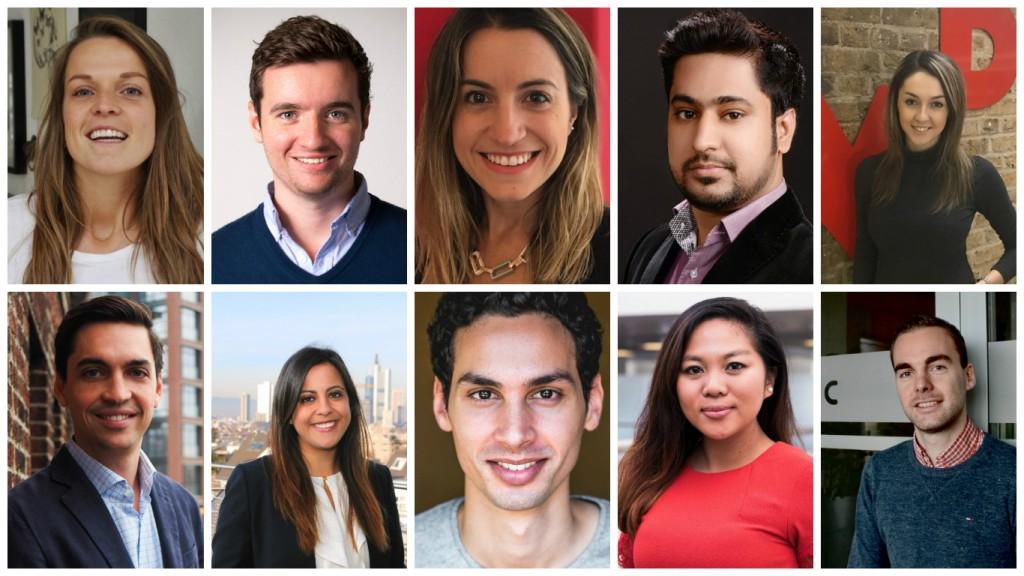 Meet the Millennials 2016: New talent for a new era