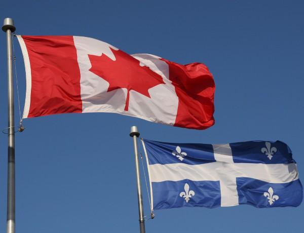 quebec-flags