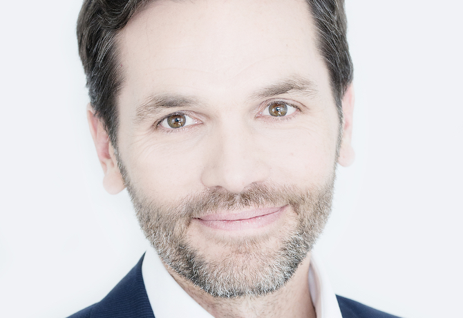 Nicolas Bidon promoted to Xaxis global president