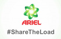 How Ariel's 'Share the Load' campaign conquered international media awards
