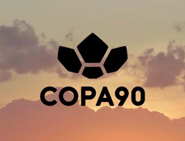 Copa90 logo