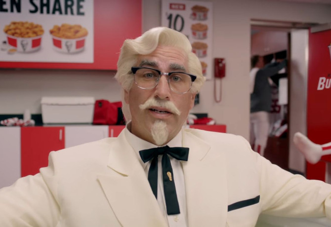 KFC appoints Mediavest|Spark to US media account
