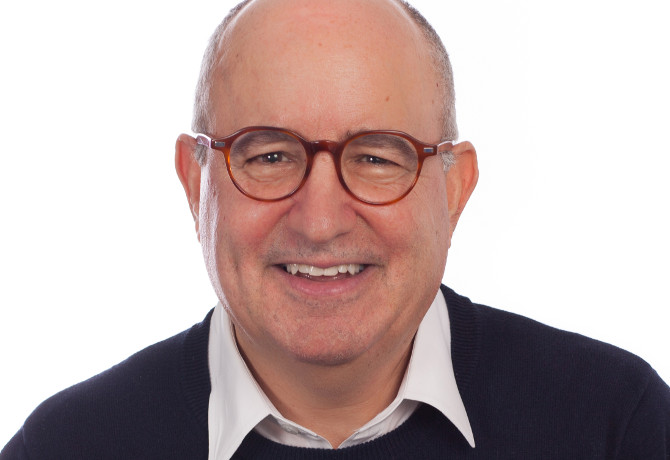 Michael Kahn, CEO, Performics Worldwide and Performance Global Practice Lead, Publicis Media