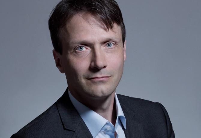 Condé Nast names Wolfgang Blau as international president