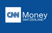 CNN launches first CNNMoney-branded TV channel in Switzerland