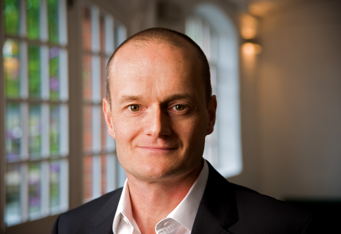 Viacom appoints James Currell to head pan-regional operations