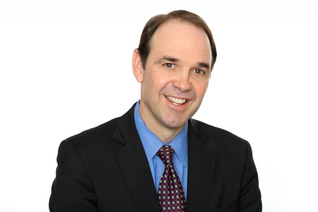 John McCauley, chief strategic development officer, Screenvision Media