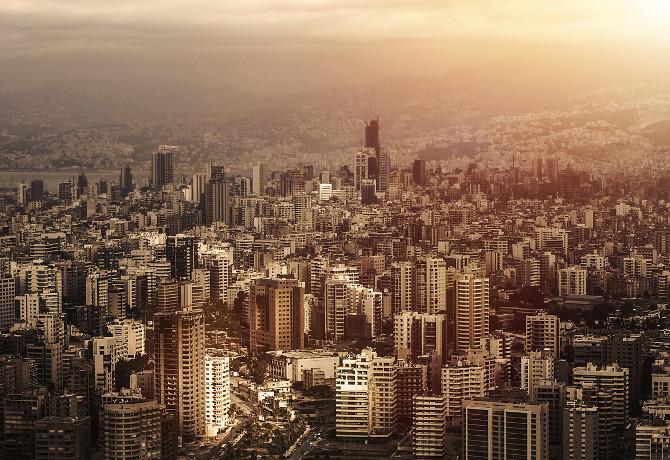PHD opens Beirut office