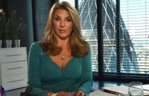 Lucky 13: Claudine Collins, MediaCom