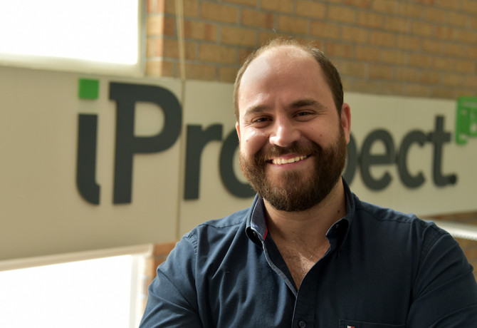 iProspect MENA appoints Iyad Tibi as regional GM