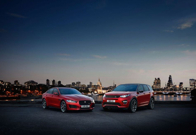 Jaguar Land Rover calls global media planning and buying review