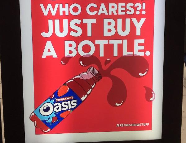 Oasis 670