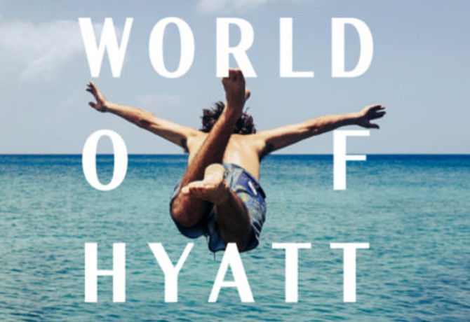 'World of Hyatt' global platform launches with Oscars spot