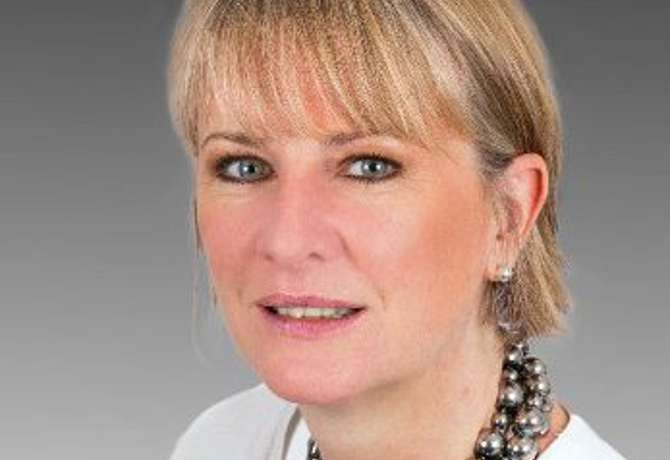 Posterscope appoints Wasserman's Joanne Quillan as first COO