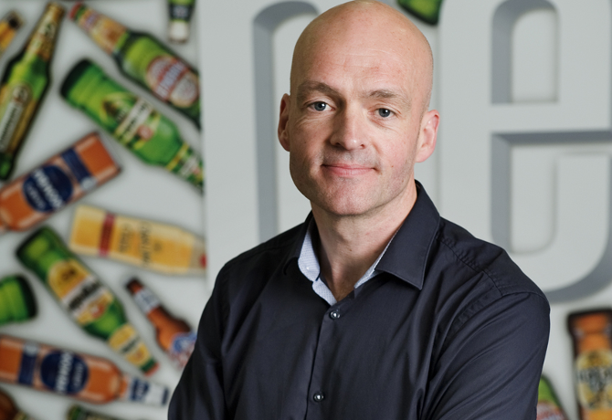 Publicis wins Molson Coors media business in US, retains account in UK