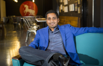 Publicis.Sapient appoints Nigel Vaz as DigitasLBi global president