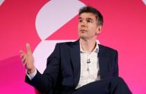 Google 'sorry' for brand safety crisis, says EMEA president Matt Brittin