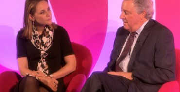 IPG's Michael Roth: 'Could I envisage being replaced by a woman? Sure'
