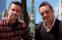Ex-Nissan digital heads launch own agency Brave & Heart