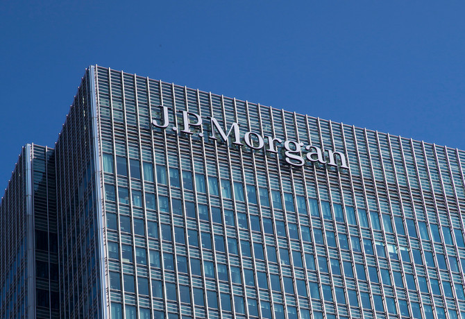 JPMorgan cuts back ads to only 5,000 'whitelisted' sites – with no drop in performance
