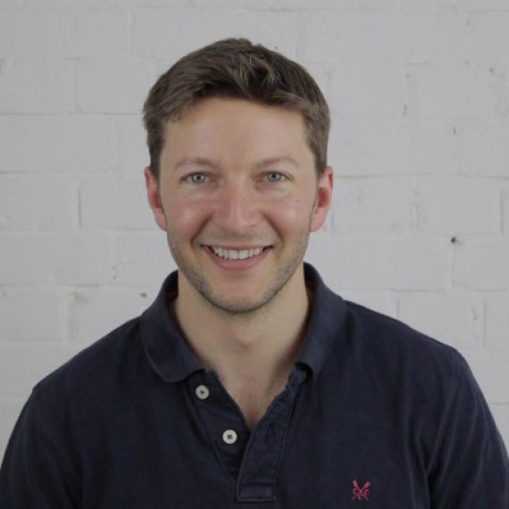 Matt Beveridge