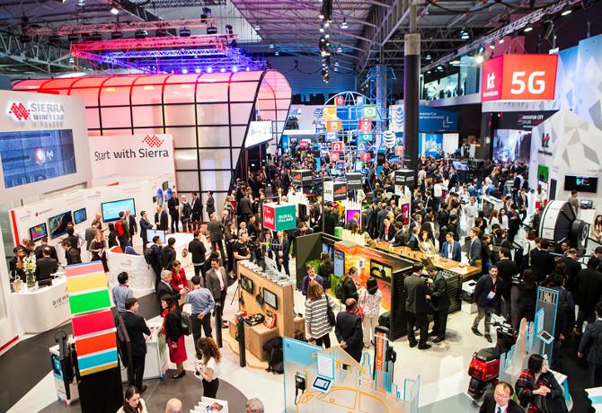 Mobile World Congress 2017 (Photo: GSMA)