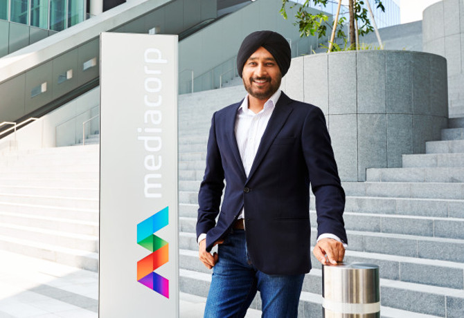 Mediacorp recruits former Twitter regional MD Parminder Singh