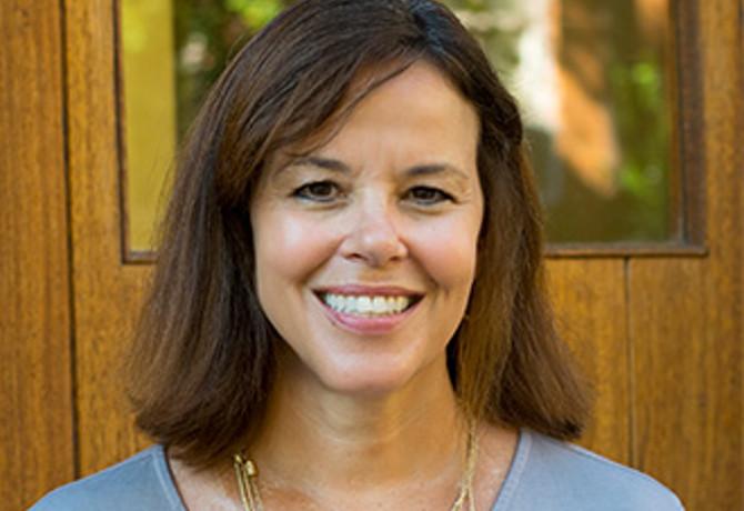 Susan Schiekofer, chief digital investment officer, GroupM North America