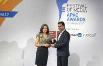 Mindshare and MediaCom big winners at Festival of Media APAC Awards