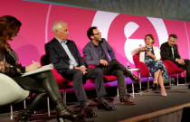 Addressing the elephant in the room with The Marketing Society