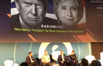Was Hillary 'Trumped' by weak strategy or strong data?