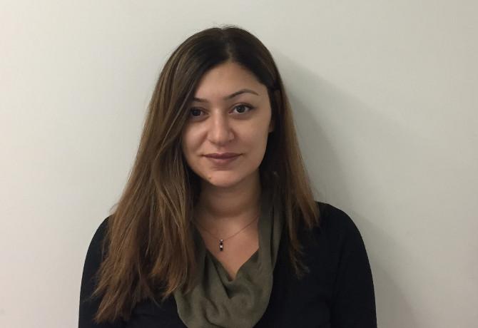 Ana Pak, digital strategy and innovation director, Vizeum Global