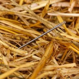 Needle haystack 2