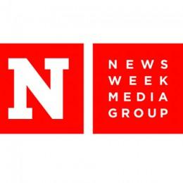 Newsweek Media Group logo