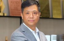 GroupM chief Patrick Xu named WPP China CEO